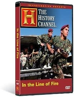 history channel secret service