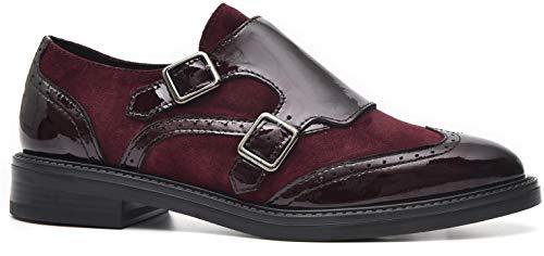 Alpe Zapatos hebillas