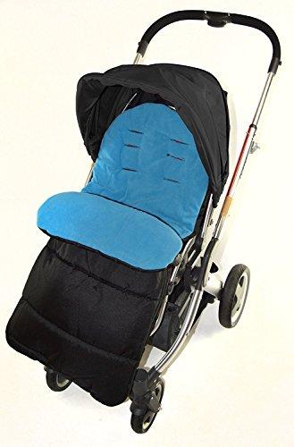 Saco/Cosy Toes Compatible con Babystyle carrito de bebé, co