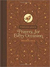 Prayers for Every Occasion (Timeless Grace)