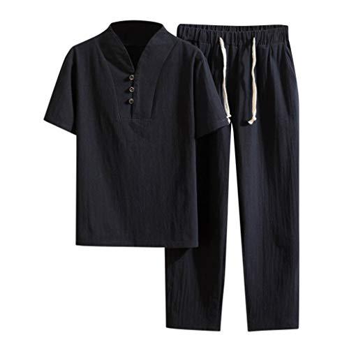 Xmiral Tee, T-Shirt Uomo Stretch SlimTee, T-Shirt Uomo T-Shirt Uomo...