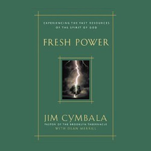 Fresh Power cover art