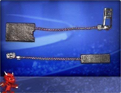 Kohlebürsten Bosch Bohrhammer GBH 7 DE, GBH 7 - 45 DE, GBH 7 - 46 DE