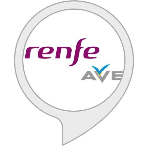 Información Renfe AVE
