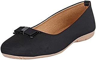 HD Women's Chokana Belly Leather Bow Front and Girls