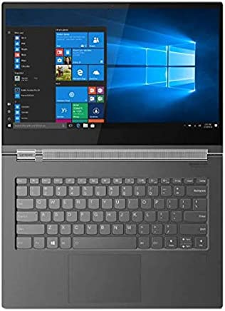 Lenovo Yoga C930 2-in-1 13.9