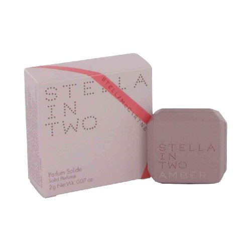 STELLA IN TWO PEONY amber Stella McCartney parfum solid 2g 0.07floz