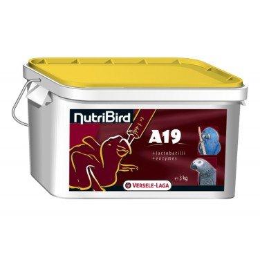 VL Nutribird A19–800g