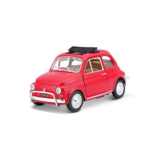 Bburago - Vehículo de juguete, [modelos y colores surtidos]