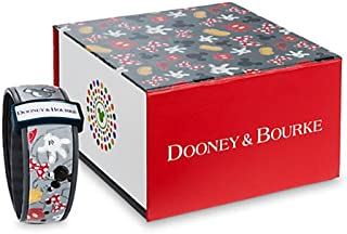 Best of Mickey Disney Dooney Bourke Magic Band