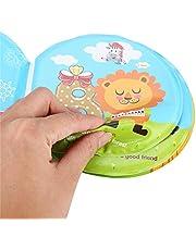 Książka do kąpieli, zabawka wodna do kąpieli dla niemowląt, dla niemowląt(zoo)