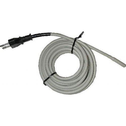 Cavo di riscaldamento per terrari 50 Watt cavo riscaldante Heat Cable