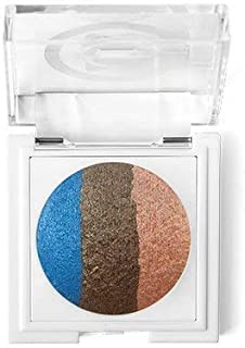 Mary Kay At Play Baked Eye Trio in Out Of The Blue - 081938