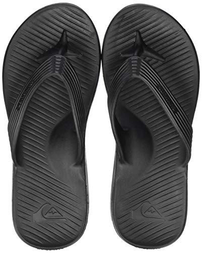Quiksilver Salvage, Zapatos de Playa y...