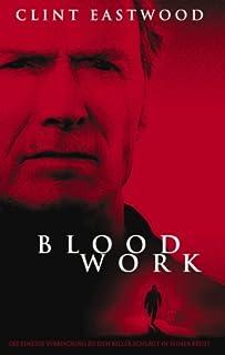 Blood Work [Verleihversion]