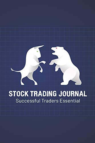 Stock Trading Journal Successful Traders Essential: Discover Your Own Trading Holy Grail System; Blank Stock Trading Journal; Online Traders Diary; ... Trader Logbook; CFD Option Stock Trade Log