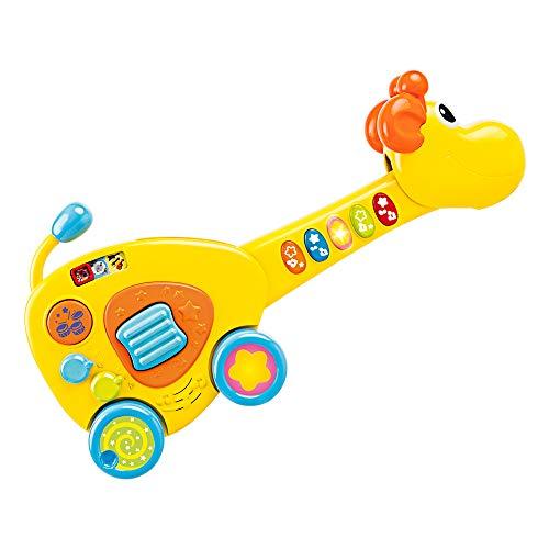winfun - Guitarra jirafa 2 en 1 (44750)
