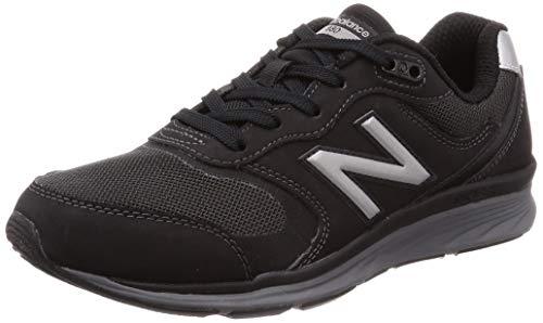 [New Balance(ニューバランス)] ウォーキングシューズ MW880S メンズ ブラック 28 cm 4E