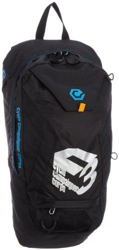 サイクル キャンペイナー コープス C3 BACKPACK-S-(10ℓ) 4RCC6900 10 (ブラック)