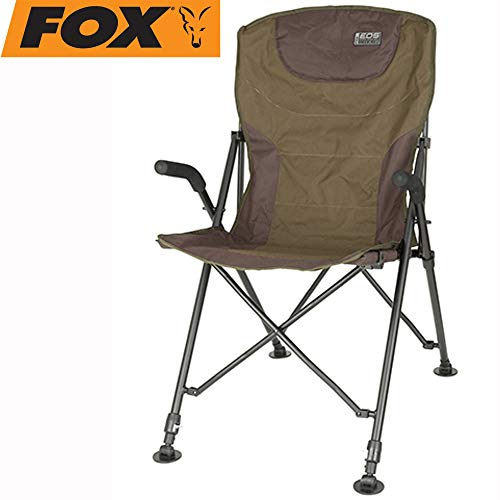 FOX EOS Silla Plegable