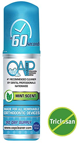 NEW SIZE! OAP Cleaner - Cleans a...