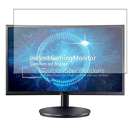 Vaxson Protector de Pantalla de Privacidad, compatible con Samsung C24FG70 LC24FG70FQUXEN 23.6' Display Monitor [no vidrio...