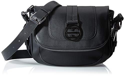 Esprit 021EA1O311, Sac. Femme, 001/Noir, Taille Unique