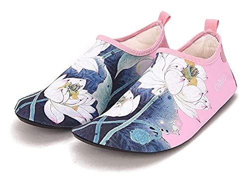 Zapatos de playa antideslizante anti-corte natación zapatos suaves unisex zafing zapatos de buceo descalzo zapatos para hombre zapatos de agua para hombre zapatos de agua para mujeres al aire libre Za