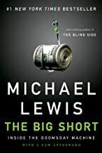 The Big Short: Inside the Doomsday Machine (English Edition)