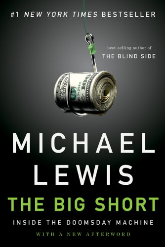 Image OfThe Big Short: Inside The Doomsday Machine (English Edition)