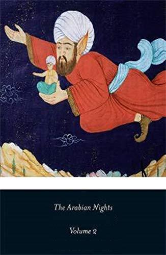 The Arabian Nights : Volume 2 (English Edition)