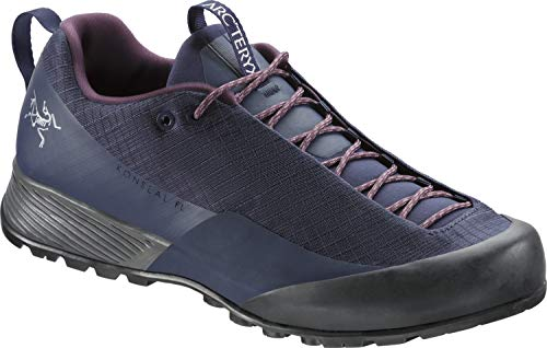 Arc'teryx Konseal FL GTX Shoe Women's (Midnight/Purple Reign, 9)