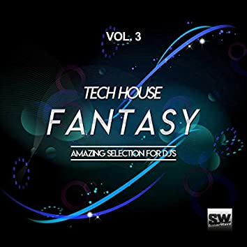 Tech House Fantasy, Vol. 3 (Amazing Selection For DJ's)