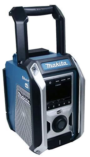 Makita DMR 115 Baustellenradio - Solo -