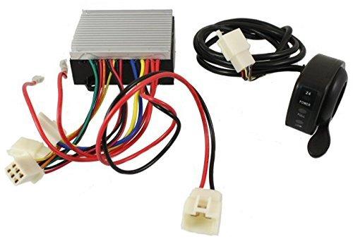 Razor Electrical Kit For Dune Buggy (V1+) Drifter (V1+) Go Kart (V13+)
