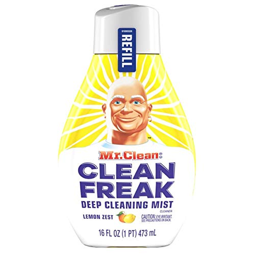 Mr. Clean Deep Cleaning Mist Multi-Surface (2 Refills)