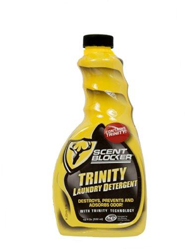 Scent Blocker SB Laundry Detergent with Trinity
