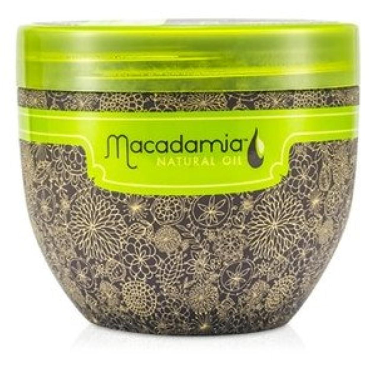 激しいとても分割マカダミア ナチュラルオイル(Macadamia NATURAL OIL) ディープリペアマスク(ドライ、ダメージヘア) 500ml/16.9oz [並行輸入品]