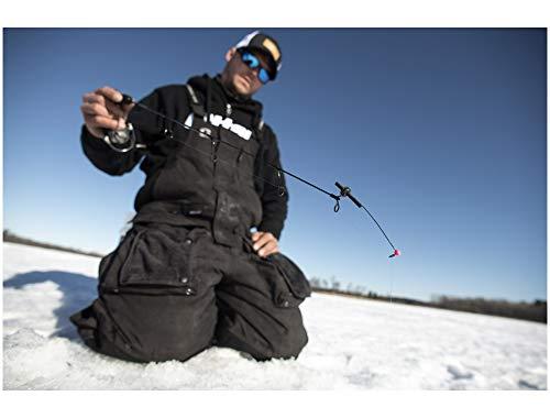 St. Croix Rods Legend Black Ice Fishing Rod
