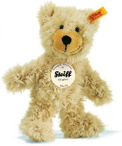 tienda de pescado para la venta Steiff 23cm Charly Charly Charly Dangling Teddy Bear (Beige) by Steiff  alto descuento