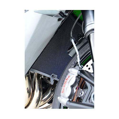 444800 - Protección Radiador (Agua) Titanio