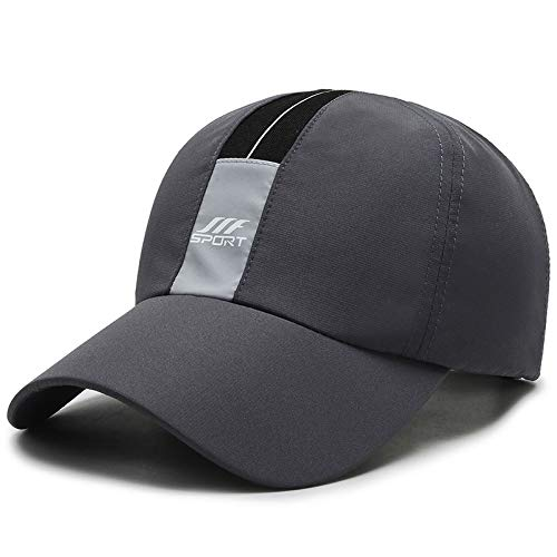 wtnhz Fashion items Baseball cap outdoor quick-drying cap sports cap hat male spring and autumn Korean casual sun hat