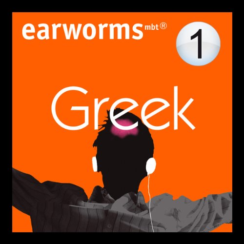 Rapid Greek audiobook cover art