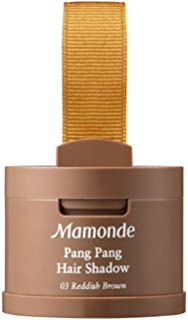 Mamonde Pang Pang Hair Shadow 3.5g (#03. Reddish Brown)