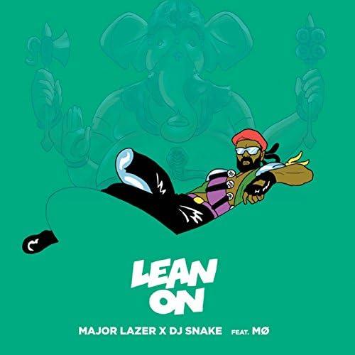 Major Lazer feat. MØ & DJ Snake