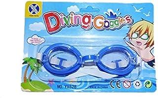 c55af156a Óculos Natação Cor Azul Infantil Piscina Nadar Criança Menino Frete Grátis  todo Brasil Liquidação Promoção Barato