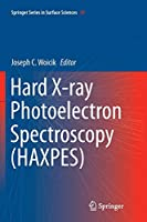 Hard X-ray Photoelectron Spectroscopy (HAXPES) (Springer Series in Surface Sciences, 59)