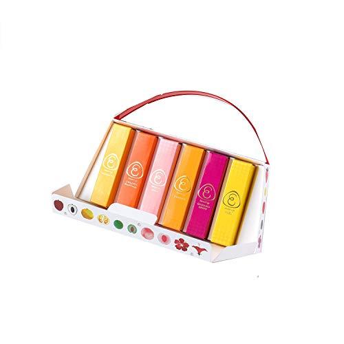 セット商品 あめやえいたろう ameya Eitaro スイートリップ 6本セット 飴 スイーツ 和菓子 +国産あられ2袋