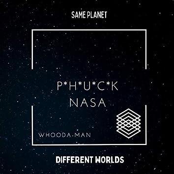 PHUCK NASA