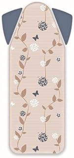 Cardenal Textil Funda Tabla Plancha Polar 140x48 Gris